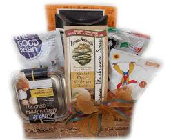 vegetarian gift basket high protein diet gift basket