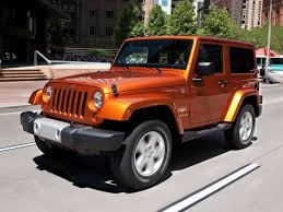 jeep willys 2015 4 door 6 jeep suvs in order of off road capability autobytel com