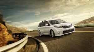 toyota usa website toyota launches 2015 sienna with plenty of social u0027swagger
