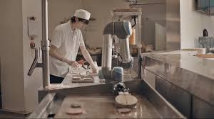 pub lexus danseuse youtube bient t les robots feront aussi vos burgers 9759 jpeg
