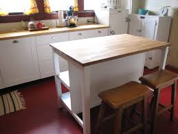 kitchen island ikea mix grey white and wood for free personal