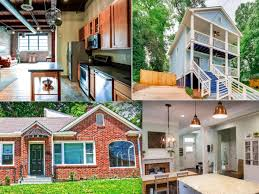 Homes For Rent In Atlanta Ga By Private Owner Across Atlanta 10 Solid Options For Starter Homes Right Now