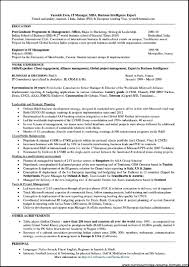 Sample Resume For Mba Freshers by Crm Resume Sample Salesforce Developer Resume Resume Sample