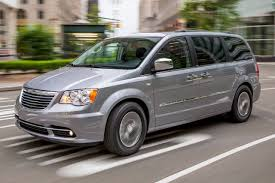 used 2016 chrysler town and country for sale pricing u0026 features