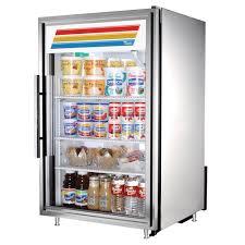 beverage cooler glass door glass door mini fridge