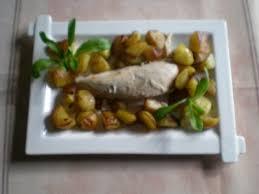 comment cuisiner les pommes de terre de noirmoutier recette poulet pommes noirmoutier rissolées 750g