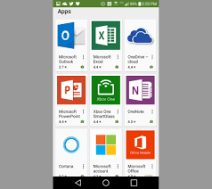 how to get apps on android 10 must microsoft apps for your android phone zdnet