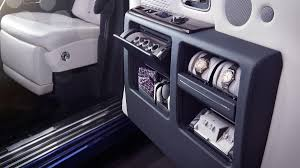 interior rolls royce ghost finally a rolls royce phantom for the rich and famous autoweek