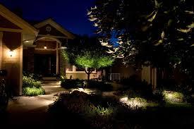 Artistic Lighting Artistic Landscape Design And Design Landscape Lighting In Kelowna