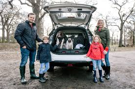 Pet Ready Exterior Doors by Nissan Transforms Crossover Into A Dog Sanctuary Motor Trend