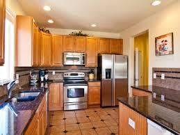 Orange Kitchens by Kitchen Floor Tile Design Ideas Pictures On Nyc Idolza