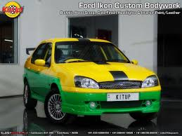 ford ikon external modifications page 11 team bhp