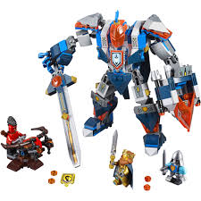 lego nexo knights pt the king u0027s mech 70327 walmart com