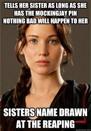 Cubicle Meme - cubicle warrior movie review the hunger games mockingjay part 1