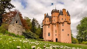 housse siege auto castle castles in aberdeen grian and moray