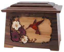 wooden urns for ashes elliott urn supply co 917 916 8767 three dimensional inlay wood