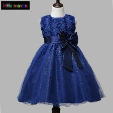 bling wedding programs 18m 10yrs baby girl formal dress for wedding program birthday paty