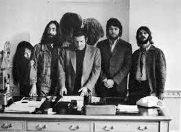 biography of john lennon in the beatles 20 september 1969 john lennon reveals he is leaving the beatles
