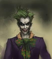 Tutorial Gambar Joker | jokers faces drawing at getdrawings com free for personal use