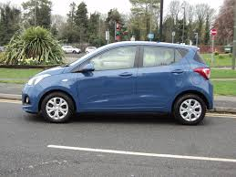 hyundai i10se for sale epsom downs surrey belmont garage