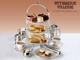 cuisine patisserie afternoon tea discount at patisserie valerie st davids 2 cardiff