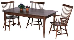 100 dining room sets massachusetts canadel custom dining