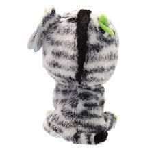 beanie boos zig zag zebra 15 cm amazon uk toys u0026 games