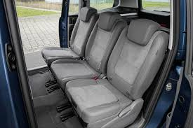 volkswagen van 2015 interior first drive review volkswagen sharan 2015