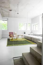 Interior Design Minimalist Home by Home With A Sleek And Clean Interiors By Studio Loft Kolasiński