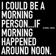Not A Morning Person Meme - rebel quotes rebelcircusquotes instagram photos and videos