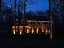 Home Depot Landscaping Lights Landscape Lighting Ideas Led Light Design Landscape Low Voltage