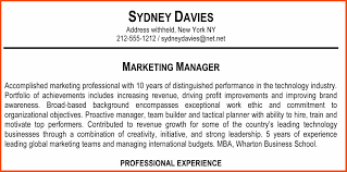 resume objective examples and writing tips professional masters