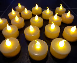 where to buy battery tea lights set of 24 battery operated led tealight candles with white base