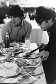 Ringo Starr     s Lost Beatles Photo Album   Rolling Stone Rolling Stone