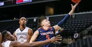 Uva Thanksgiving Uva Embarrasses Vanderbilt Advances To Nit Tip Title