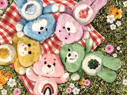 vintage care bears awesome care bears care