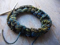 mobius scarf pattern cat bordhi this is your brain on cat bordhi yarn harlot
