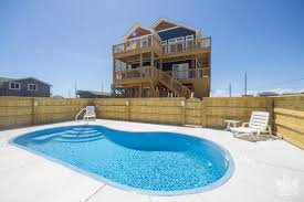 the knotty whale 120 hatteras island outer banks vacation