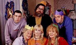 the royle family tv ricky tomlinson says show will u0027probably