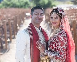 arranged wedding arranged maneka and mayur on after their wedding