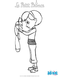 coloring page little coloring pages coloring page and