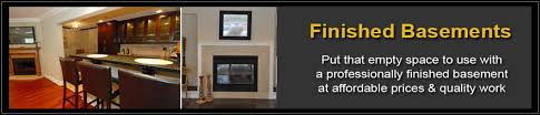 Finished Basement Prices by Basement Finishing In Kitchener Waterloo And Cambridge Ontario