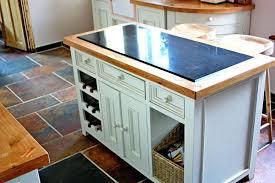 freestanding kitchen island unit free standing kitchen island brokenshaker com