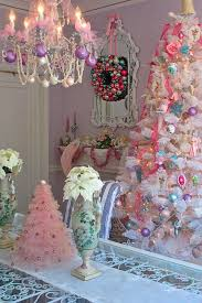 pink tree decorations 25 tree ideas for