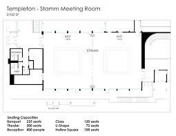 Floor Plan Wedding Reception Featured Venues Conferences And Events Lewis U0026 Clark