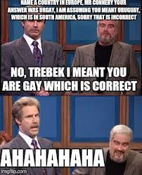 Snl Meme - celebrity jeopardy snl memes imgflip