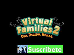 how to free download virtual families 2 modded apk youtube