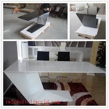 china modern executive office counter table italian design
