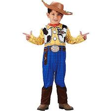 Cowboy Halloween Costume Toy Story Woody Toddler Halloween Costume Walmart