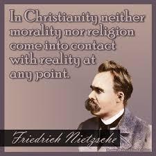Nietzsche Meme - friedrich nietzsche christianity and reality philosophical atheism